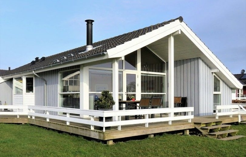 Dänemark Ferienhaus
